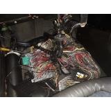 oficina auto elétrica para reparo caminhão Perdizes