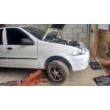 oficina de mecânica para veículos Moema