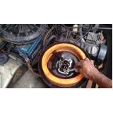 oficina mecânica para manutenção de carros antigos Tremembé
