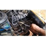 oficina mecânica para manutenção de veículos Cidade Dutra