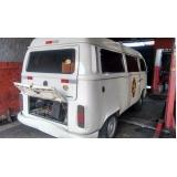 oficina mecânica para veículos utilitários Jaraguá