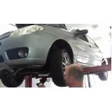 oficina mecânica para manutenção de carros