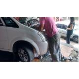 oficina mecânica para revisão automotiva