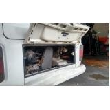 onde encontrar oficina mecânica para veículos utilitários Vila Morumbi