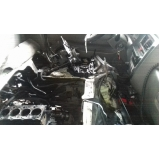 onde encontro socorro mecânico para veículos à diesel Jardim América
