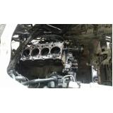 orçamento de retíficas de motores a diesel Rio Pequeno