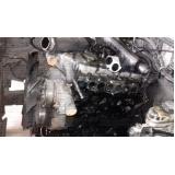 orçamento de retíficas para motor a diesel Água Branca