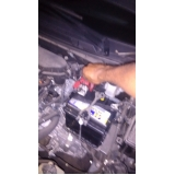 quanto custa baterias 24 hs para carros de passeio Sumaré