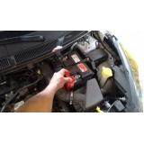 quanto custa baterias 24 hs para carros Parque Anhembi