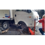 quanto custa mecânico a diesel Interlagos
