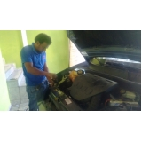 quanto custa mecânico de automóveis a domicílio Jardim Paulistano