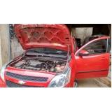 quanto custa mecânico de automóveis leves Cidade Tiradentes