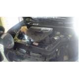 quanto custa mecânico para veículos empresariais São Domingos