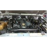 retíficas de motores a diesel Cidade Ademar