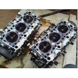 retíficas de motores importados Parque Residencial da Lapa