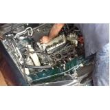 retíficas de motores importados