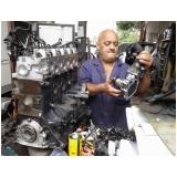 retíficas para motor a diesel Pompéia