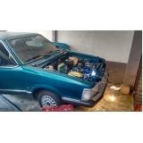 revisão para carros antigos Parque São Jorge