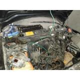 Manutenção de Carros
