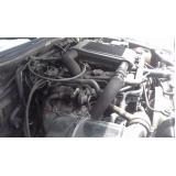 socorro mecânico diesel São Mateus