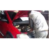 socorro mecânico para veículos leves Água Rasa