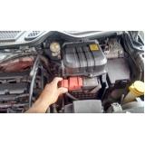 baterias automotivos