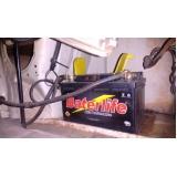 socorro baterias 24hs para carros utilitários
