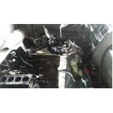 socorro mecânico para veículos à diesel